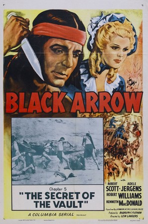 Black Arrow