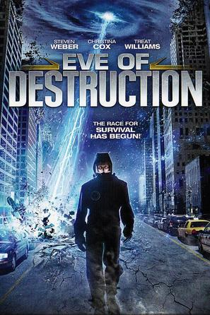 """Eve of Destruction"" - Movie Poster (thumbnail)"