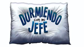Durmiendo con mi jefe - Argentinian Logo (thumbnail)