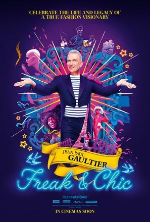 Jean Paul Gaultier fait son show