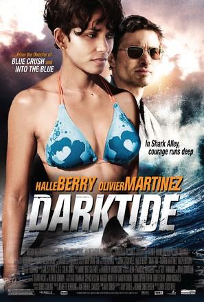 Dark Tide - Movie Poster (thumbnail)
