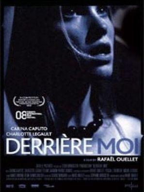 Derrière moi - Canadian Movie Poster (thumbnail)