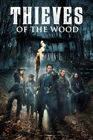 """The Flemish Bandits"" - Belgian Movie Cover (thumbnail)"
