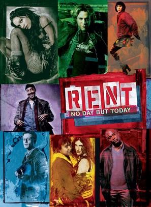Rent - poster (thumbnail)