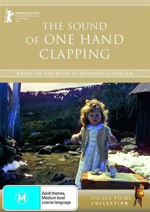 The Sound of One Hand Clapping - Australian Movie Cover (thumbnail)
