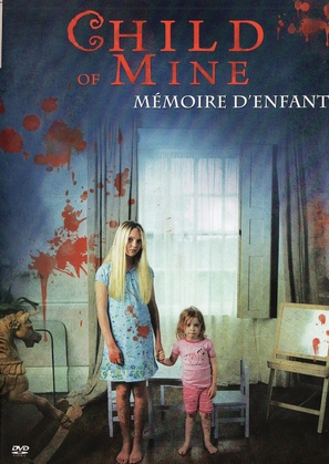 Child of Mine - French DVD movie cover (thumbnail)