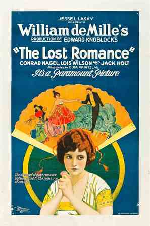 The Lost Romance