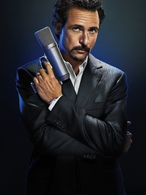"""Jim Rome on Showtime"" - Key art (thumbnail)"