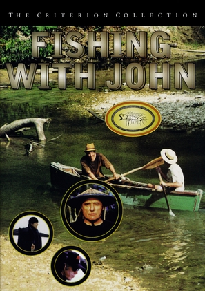 """Fishing with John"""