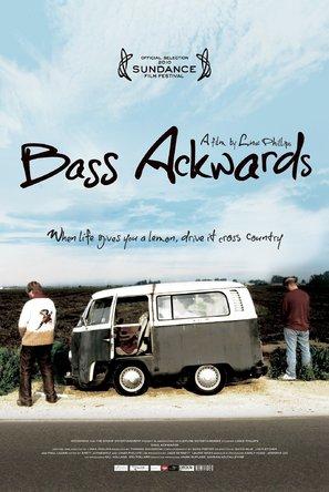Bass Ackwards - Movie Poster (thumbnail)