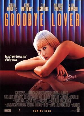 Goodbye Lover - Movie Poster (thumbnail)