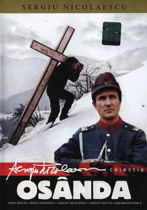Osânda - Romanian Movie Cover (thumbnail)