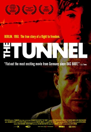 Tunnel, Der