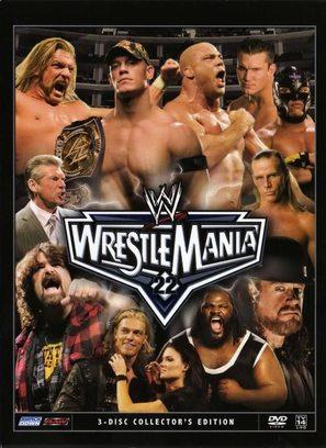 WrestleMania 22
