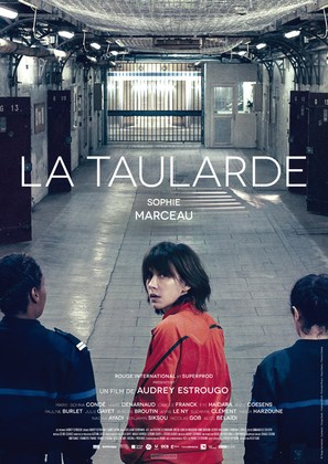 La Taularde - French Movie Poster (thumbnail)