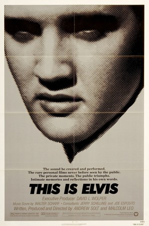 This Is Elvis - Movie Poster (thumbnail)