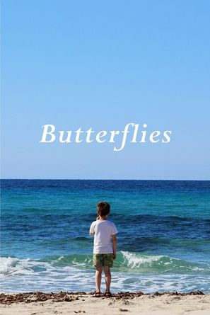 Butterflies - French Movie Cover (thumbnail)