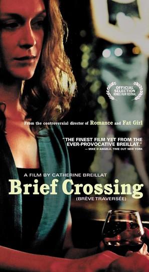 Brève traversée - Movie Poster (thumbnail)