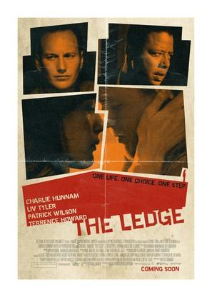 The Ledge - Movie Poster (thumbnail)