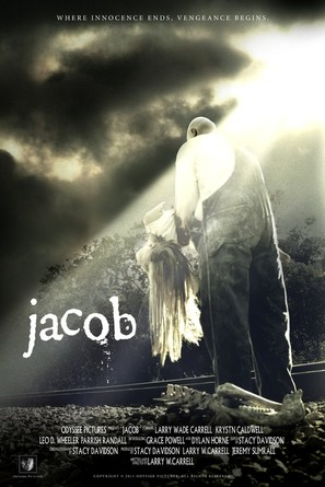 Jacob - Movie Poster (thumbnail)