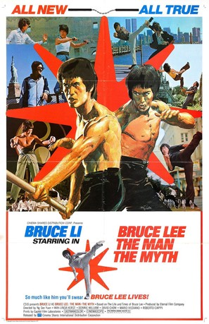 Li Hsiao Lung chuan chi - Theatrical poster (thumbnail)
