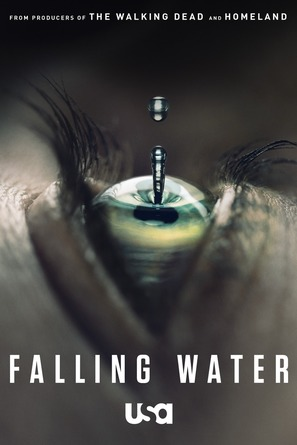"""Falling Water"" - Movie Poster (thumbnail)"