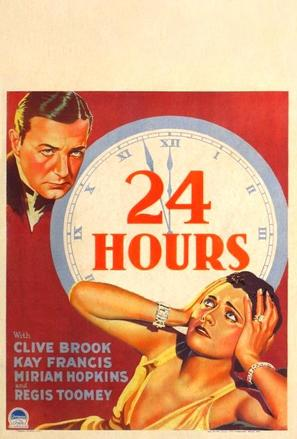 24 Hours - Movie Poster (thumbnail)