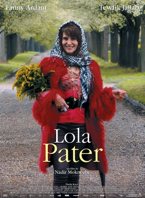 Lola Pater - French Movie Poster (thumbnail)