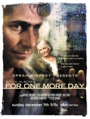Oprah Winfrey Presents: Mitch Albom's For One More Day