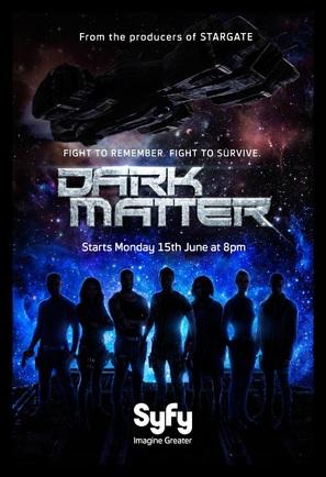 """Dark Matter"" - Movie Poster (thumbnail)"