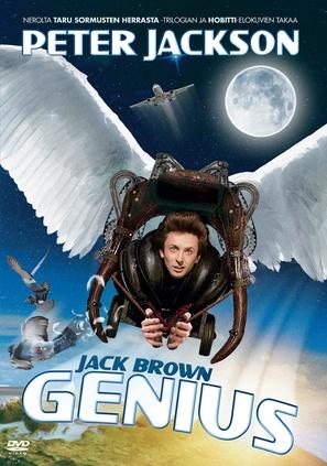 Jack Brown Genius