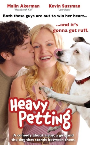 Heavy Petting - DVD cover (thumbnail)