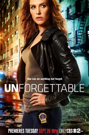 """""""Unforgettable"""" - Movie Poster (thumbnail)"""