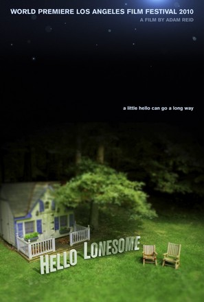 Hello Lonesome - Movie Poster (thumbnail)