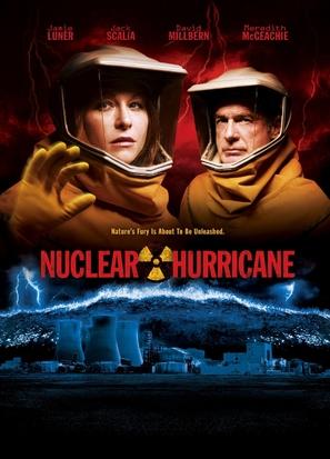 Nuclear Hurricane - DVD movie cover (thumbnail)