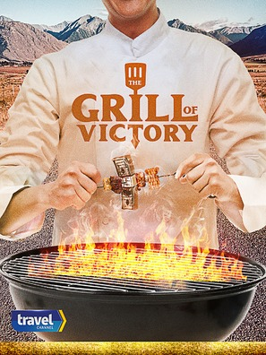 """""""The Grill of Victory"""""""
