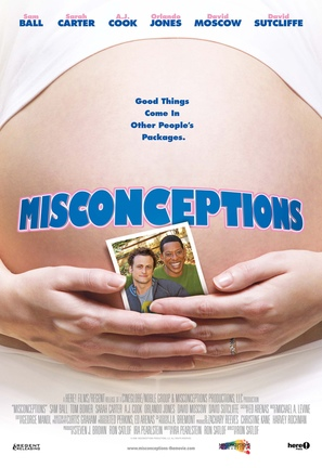Misconceptions - Movie Poster (thumbnail)