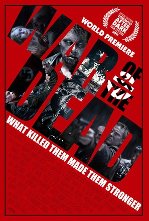 War of the Dead - Movie Poster (thumbnail)