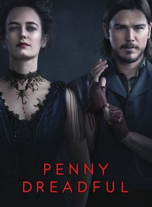 """Penny Dreadful"" - Movie Poster (thumbnail)"