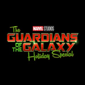 The Guardians of the Galaxy: Holiday Special (TV) - Logo (thumbnail)