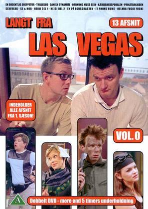 """""""Langt fra Las Vegas"""" - Danish DVD cover (thumbnail)"""