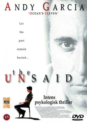 The Unsaid - Movie Cover (thumbnail)