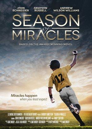 Season of Miracles - Movie Poster (thumbnail)