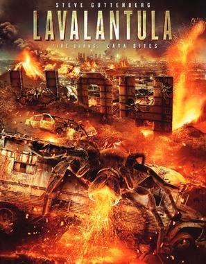 Lavalantula - Movie Cover (thumbnail)