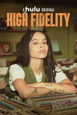 """High Fidelity"""