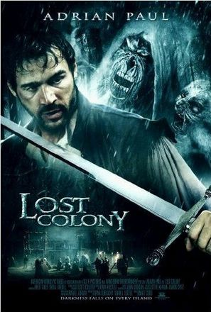 Wraiths of Roanoke - Movie Poster (thumbnail)
