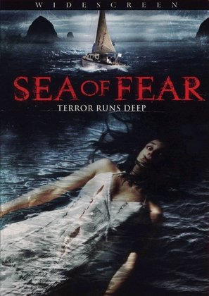 Sea of Fear - poster (thumbnail)