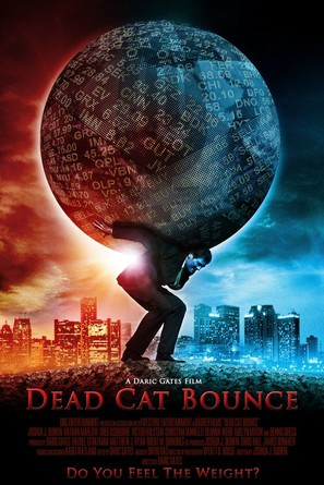 Dead Cat Bounce - Movie Poster (thumbnail)