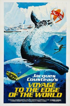 Voyage au bout du monde - Movie Poster (thumbnail)