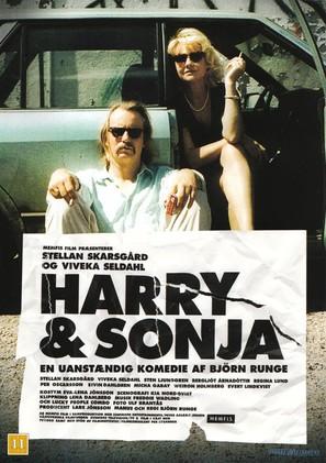 Harry och Sonja